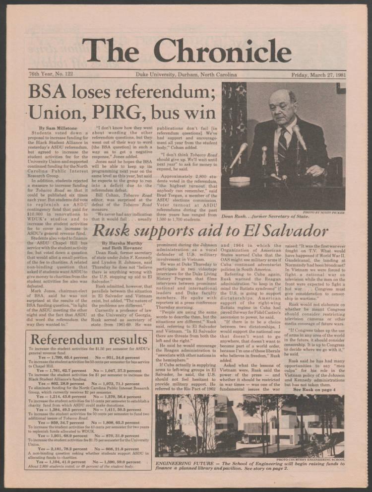 dchnp221220010 - The Duke University Chronicle - Duke