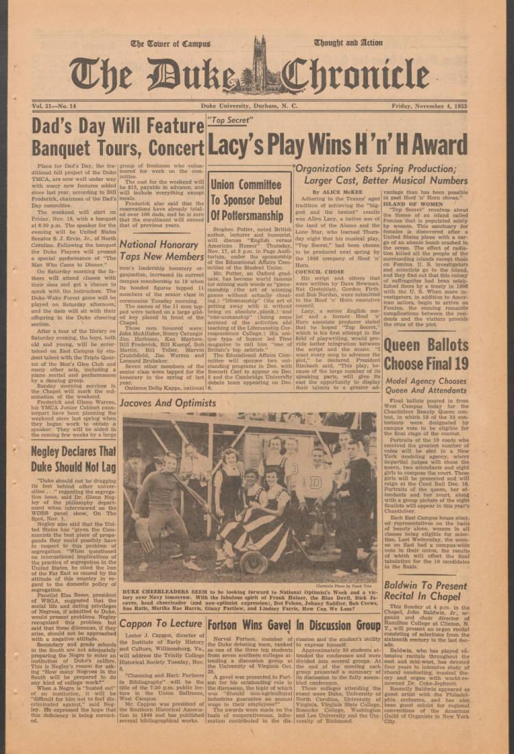 dchnp370140010 - The Duke University Chronicle - Duke