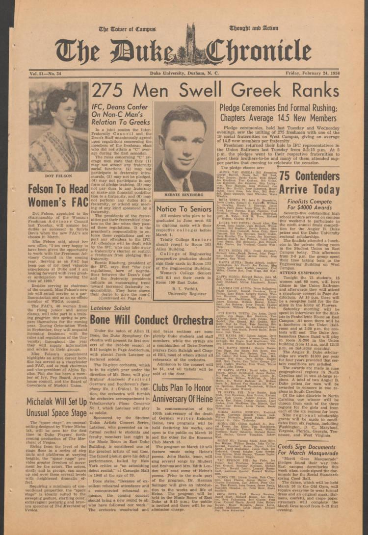 dchnp370340010 - The Duke University Chronicle - Duke