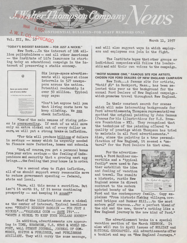 284787ce74 jwtnl110110010 - J. Walter Thompson Company Newsletter Collections ...